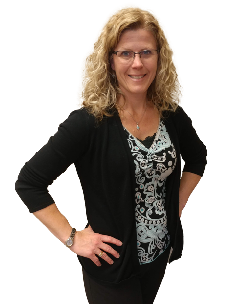 Chiropractor Ames IA Lisa Day